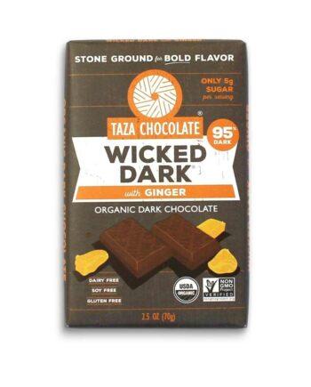 Taza-Wicked-Dark-Ginger