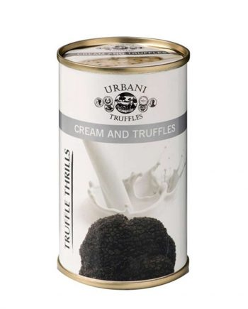 Urbani Truffle Thrills Cream and Truffles