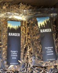 ranger granola two pack